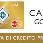 Carta Gold