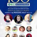 Terza edizione Gargano è: Corsa Peter Pan, Mezza del Santo, serata cabaret e camminata di San Camillo