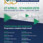 Centenario BCC, il programma completo degli eventi: spettacolo, cultura e musica dal vivo