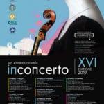 inConcerto, duo chitarra e mandolino in sala Bramante BCC