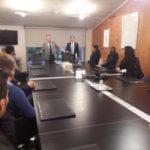 Dai banchi di scuola alle scrivanie della BCC San Giovanni Rotondo