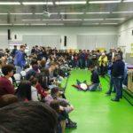 Al via le lezioni di primo soccorso per gli studenti