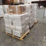 La nostra BCC dona materiale sanitario all'ospedale di San Giovanni Rotondo e Foggia