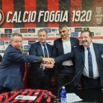 La BCC di San Giovanni Rotondo e il Calcio Foggia insieme per la crescita del territorio